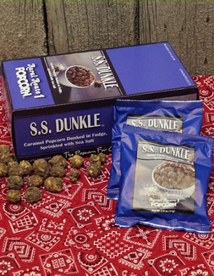 S.S. Dunkle (8 - 2oz. Bags)